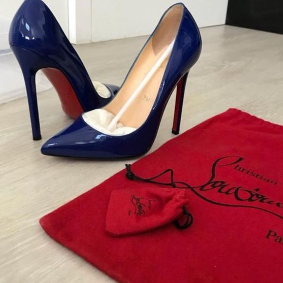 20c88936be8 Christian Louboutin Pigalle Follie (Red Bottoms)